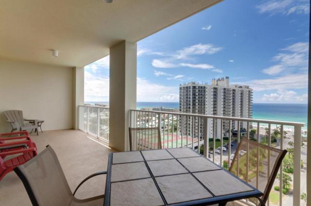 112 Seascape Drive Unit 1209, Miramar Beach, FL 32550 (MLS #795524) :: ENGEL & VÖLKERS
