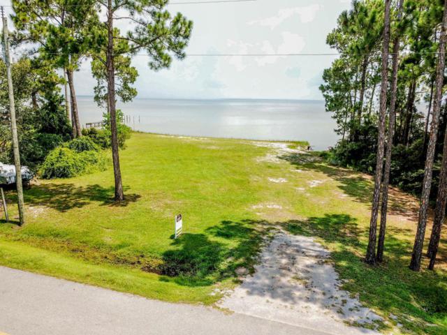 Lot 38 Shelter Cove Drive, Santa Rosa Beach, FL 32459 (MLS #795575) :: Classic Luxury Real Estate, LLC