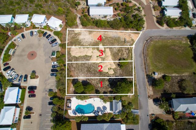 003 Sand Dollar Court, Santa Rosa Beach, FL 32459 (MLS #795625) :: ResortQuest Real Estate