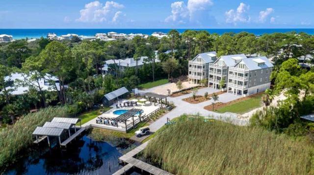 Parcel 5 Garfield Street, Santa Rosa Beach, FL 32459 (MLS #795673) :: The Beach Group