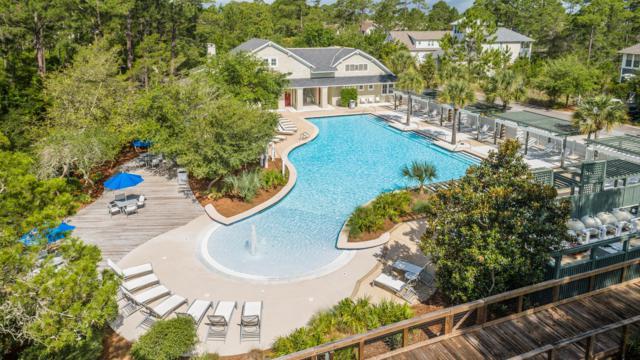 TBD Sextant Lane Lot 169, Santa Rosa Beach, FL 32459 (MLS #795864) :: Berkshire Hathaway HomeServices Beach Properties of Florida