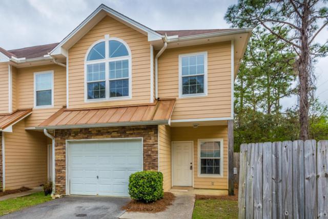 732 E Mack Bayou Drive Unit 5, Santa Rosa Beach, FL 32459 (MLS #795881) :: ResortQuest Real Estate