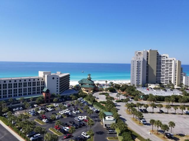 5000 S Sandestin Boulevard Unit 6102, Sandestin, FL 32550 (MLS #795946) :: The Beach Group