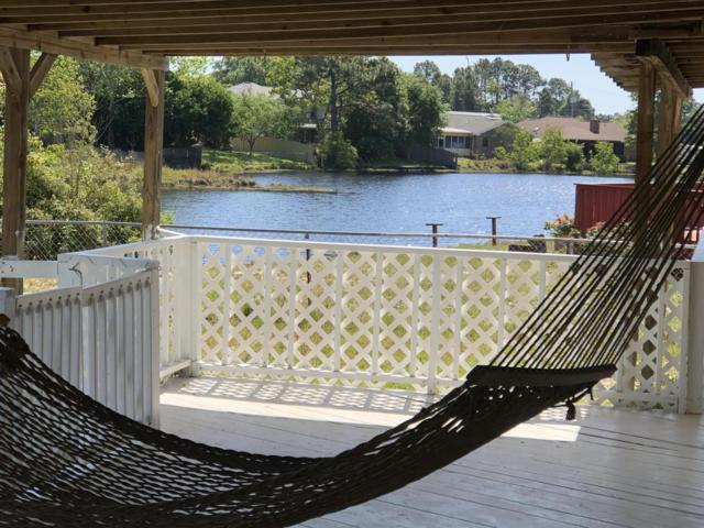 228 Lakeside Lane, Mary Esther, FL 32569 (MLS #796062) :: Luxury Properties Real Estate