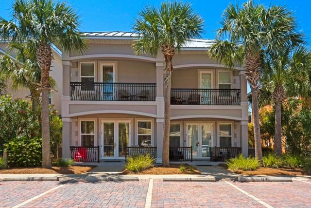 956 Scenic Gulf Drive Unit 113, Miramar Beach, FL 32550 (MLS #796443) :: Luxury Properties on 30A