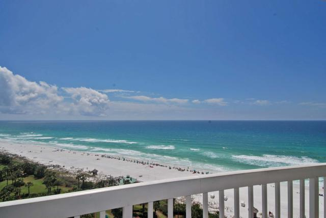 15200 Emerald Coast Parkway Unit 1403, Destin, FL 32541 (MLS #796720) :: Keller Williams Emerald Coast
