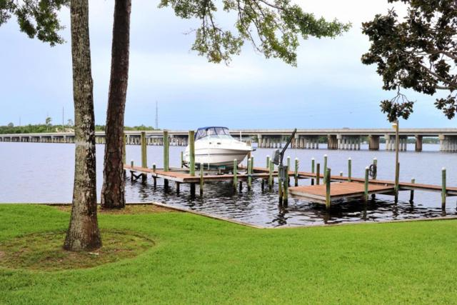 2504 Edgewater Drive, Niceville, FL 32578 (MLS #796813) :: Classic Luxury Real Estate, LLC
