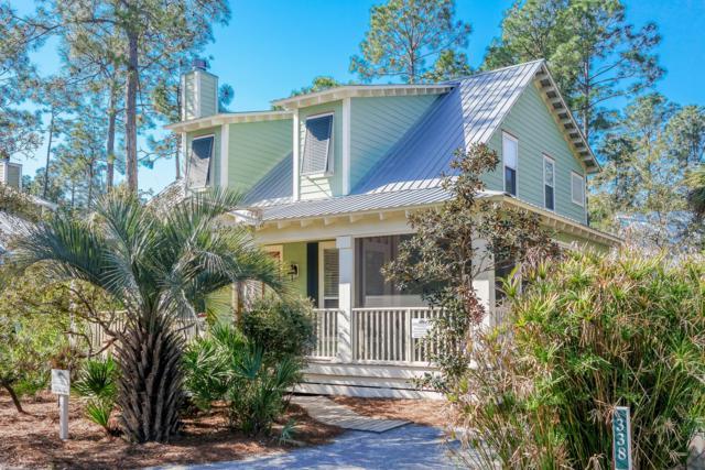 344 Cullman Avenue, Santa Rosa Beach, FL 32459 (MLS #796830) :: Luxury Properties Real Estate