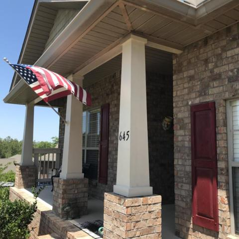 645 Red Fern Road, Crestview, FL 32536 (MLS #796832) :: ResortQuest Real Estate