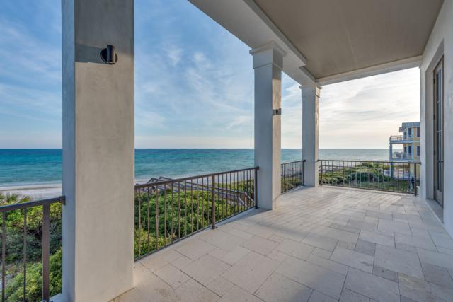 34 Escape Drive, Inlet Beach, FL 32461 (MLS #796902) :: Scenic Sotheby's International Realty