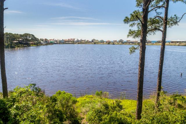 0.68 Acres Oyster Lake Drive, Santa Rosa Beach, FL 32459 (MLS #796924) :: Scenic Sotheby's International Realty