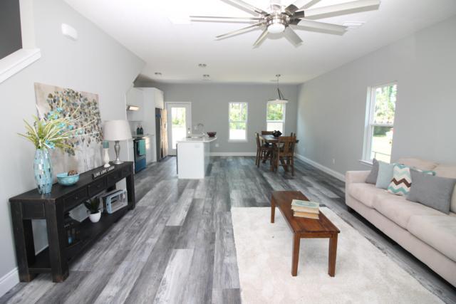 5701 Hilltop Avenue, Panama City Beach, FL 32408 (MLS #797130) :: Luxury Properties Real Estate