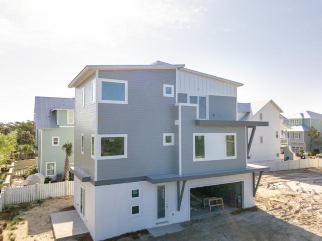 15 Seaview Drive Lot 8, Inlet Beach, FL 32461 (MLS #797214) :: ResortQuest Real Estate