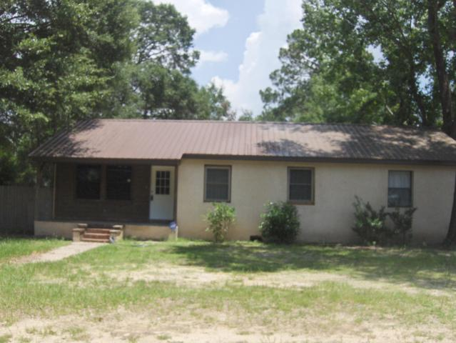 302 Georgia Avenue, Crestview, FL 32536 (MLS #797258) :: ResortQuest Real Estate