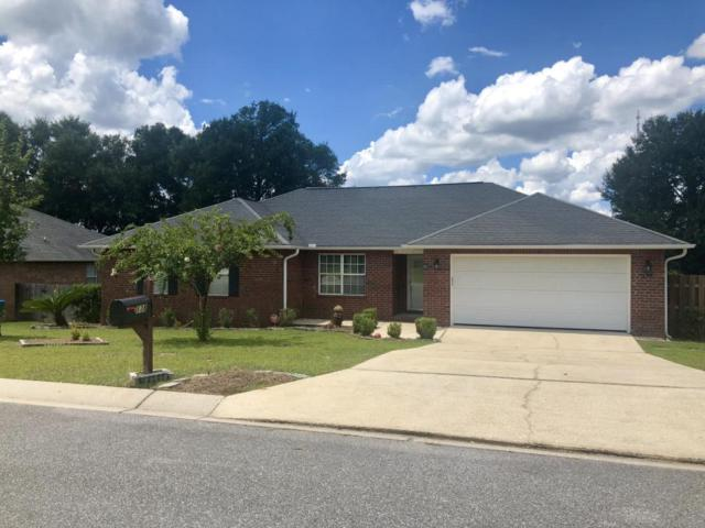 138 Conquest Avenue, Crestview, FL 32536 (MLS #797357) :: ResortQuest Real Estate