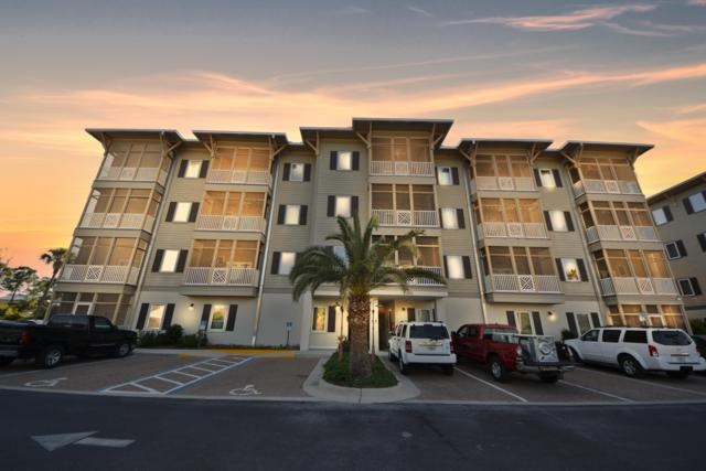 231 Somerset Bridge Road Unit 1110, Santa Rosa Beach, FL 32459 (MLS #797676) :: Somers & Company
