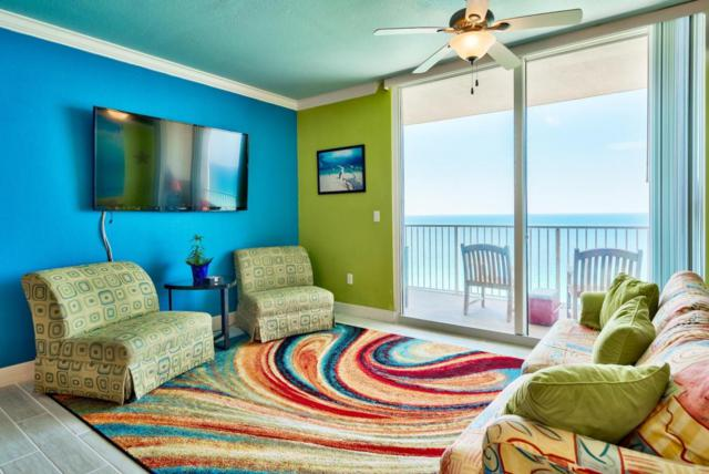 16819 Front Beach Road Unit 2004, Panama City Beach, FL 32413 (MLS #797752) :: ResortQuest Real Estate