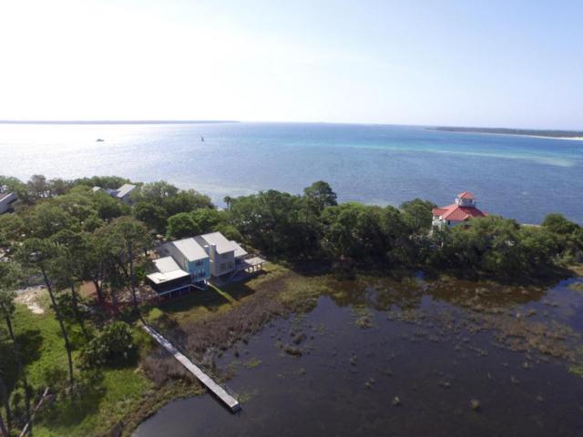 4406 Jan Cooley Drive, Panama City Beach, FL 32408 (MLS #797912) :: ResortQuest Real Estate