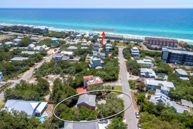 98 Clareon Drive, Inlet Beach, FL 32461 (MLS #798001) :: Classic Luxury Real Estate, LLC