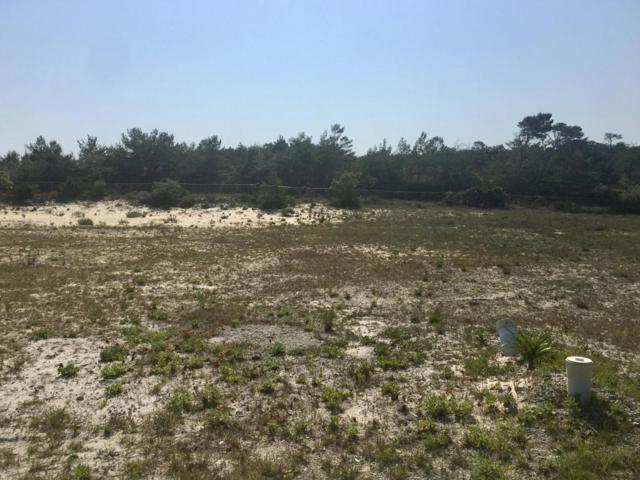 LOT 53 Cypress Drive, Santa Rosa Beach, FL 32459 (MLS #798226) :: The Premier Property Group