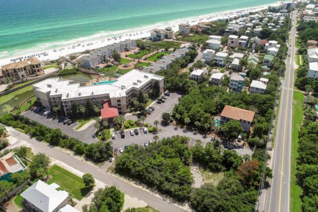 4033 W County Highway 30A, Santa Rosa Beach, FL 32459 (MLS #798424) :: Luxury Properties Real Estate