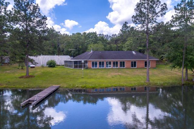 750 Lake Wilson Drive, Defuniak Springs, FL 32435 (MLS #798478) :: Classic Luxury Real Estate, LLC