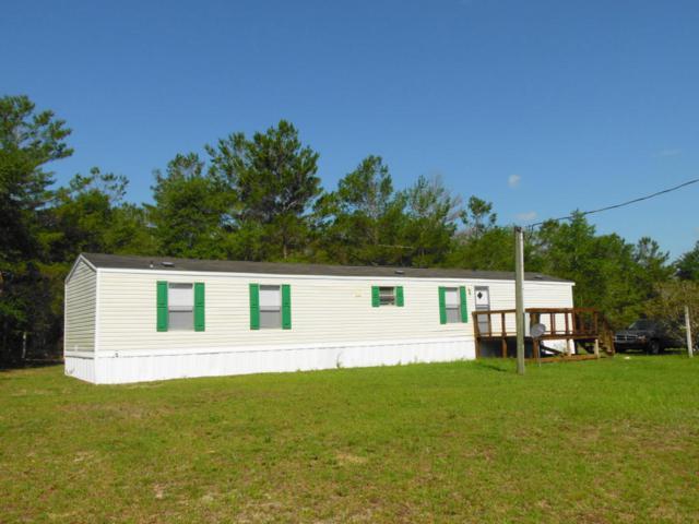 372 E Lafavre Lane, Defuniak Springs, FL 32433 (MLS #798818) :: Keller Williams Emerald Coast