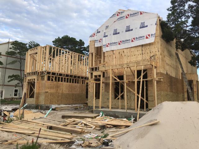 LOT 4 Valdare Way, Inlet Beach, FL 32461 (MLS #798920) :: ResortQuest Real Estate