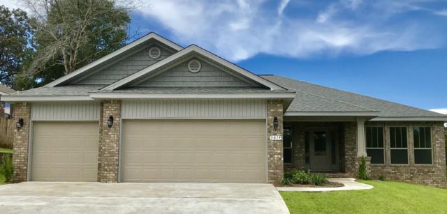 3019 Crown Creek Circle, Crestview, FL 32539 (MLS #799043) :: Luxury Properties Real Estate
