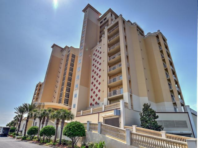 124 SW Miracle Strip Parkway #1303, Fort Walton Beach, FL 32548 (MLS #799093) :: ResortQuest Real Estate