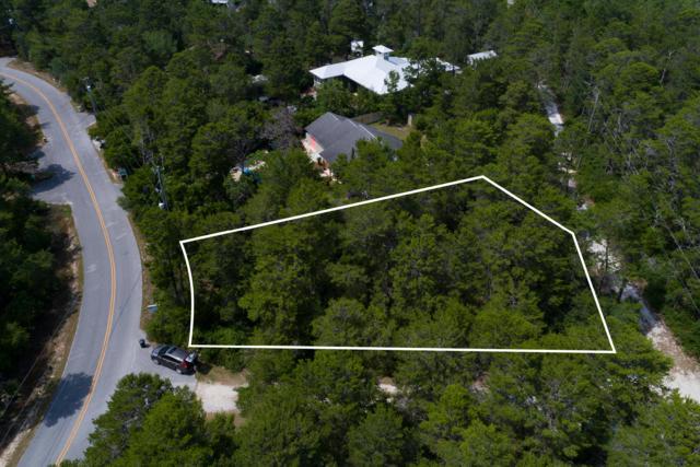 Lot 22 Hilltop Drive, Santa Rosa Beach, FL 32459 (MLS #799208) :: Counts Real Estate Group
