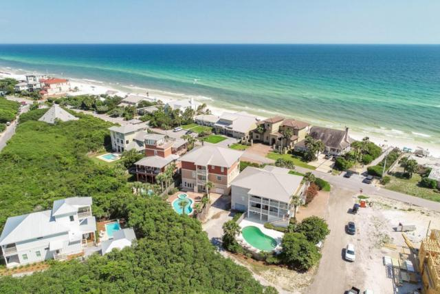 601 Blue Mountain Road, Santa Rosa Beach, FL 32459 (MLS #799215) :: Somers & Company