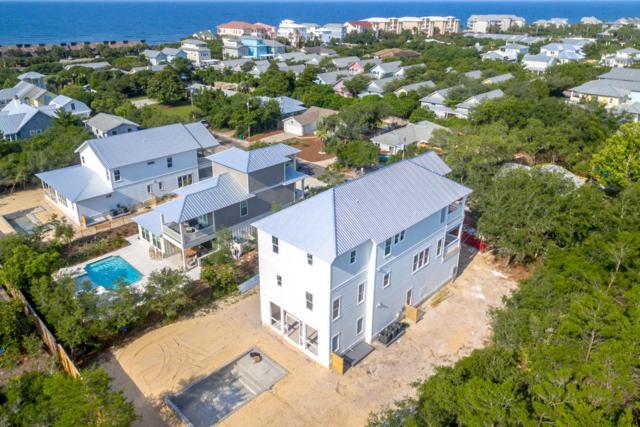 LOT 12 Walton Gulfview Drive, Seacrest, FL 32461 (MLS #799584) :: Classic Luxury Real Estate, LLC
