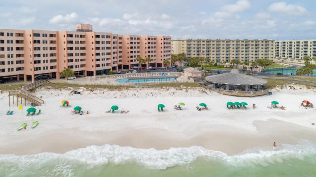 500 Gulf Shore Drive Unit 308B, Destin, FL 32541 (MLS #799667) :: Linda Miller Real Estate