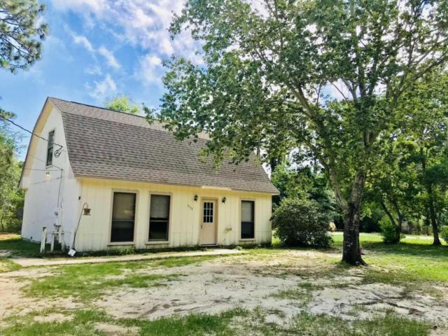 9173 E River Drive, Navarre, FL 32566 (MLS #799726) :: Coast Properties