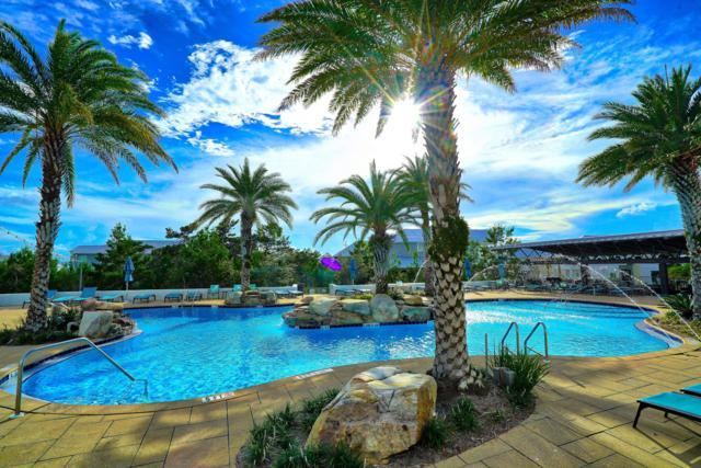 342 Gulfview Circle, Santa Rosa Beach, FL 32459 (MLS #799853) :: Classic Luxury Real Estate, LLC