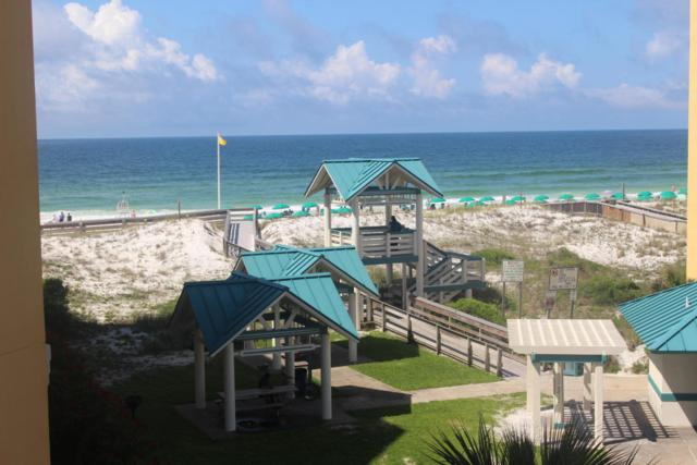 1150 Santa Rosa Boulevard Unit 321, Fort Walton Beach, FL 32548 (MLS #799876) :: Coastal Luxury