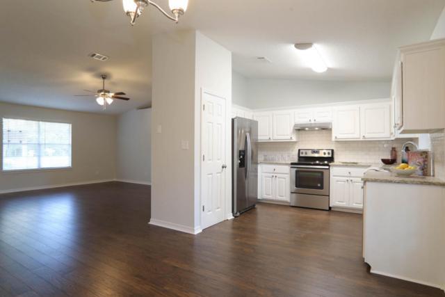 8207 Riverside Landing Lane, Navarre, FL 32566 (MLS #800039) :: Classic Luxury Real Estate, LLC