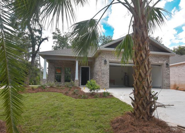 14A Meigs Drive, Shalimar, FL 32579 (MLS #800092) :: ResortQuest Real Estate