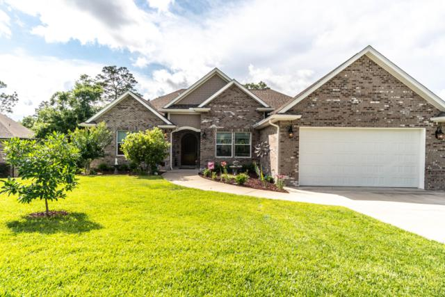 108 Maggie Valley Cove, Niceville, FL 32578 (MLS #800280) :: Classic Luxury Real Estate, LLC