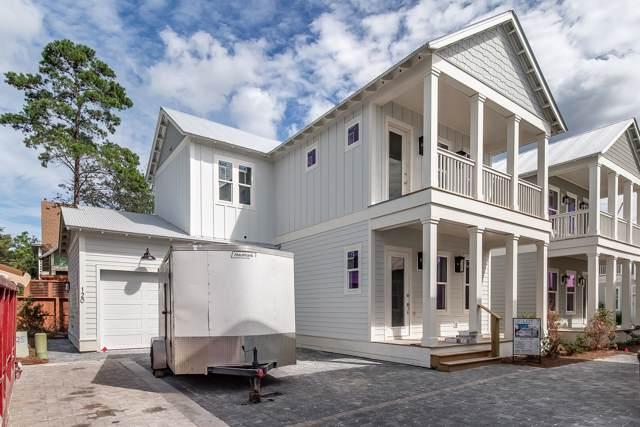 120 Grayton Boulevard Lot 7, Santa Rosa Beach, FL 32459 (MLS #800387) :: Keller Williams Emerald Coast