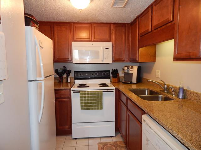 308 SW Miracle Strip Parkway Unit 29C, Fort Walton Beach, FL 32548 (MLS #800466) :: Rosemary Beach Realty