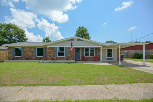 311 NW Victoria Avenue, Fort Walton Beach, FL 32548 (MLS #800647) :: ResortQuest Real Estate
