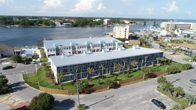 340 Bluefish Drive #203, Fort Walton Beach, FL 32548 (MLS #800677) :: Scenic Sotheby's International Realty
