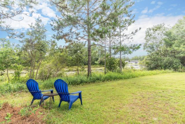 98 W Renoir Road, Defuniak Springs, FL 32433 (MLS #800901) :: Luxury Properties Real Estate