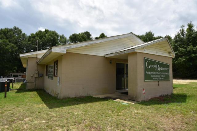 410 Wingard Street, Crestview, FL 32539 (MLS #800905) :: Scenic Sotheby's International Realty