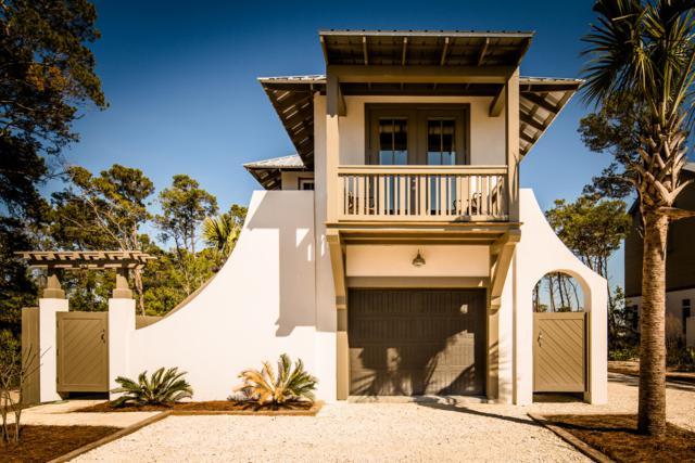 106 N Winston Lane, Inlet Beach, FL 32461 (MLS #800939) :: Classic Luxury Real Estate, LLC