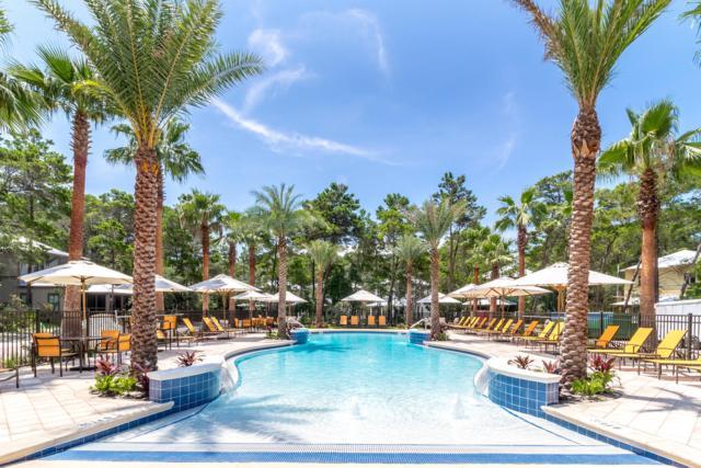 E4 Patina Boulevard, Seacrest, FL 32461 (MLS #800956) :: CENTURY 21 Coast Properties