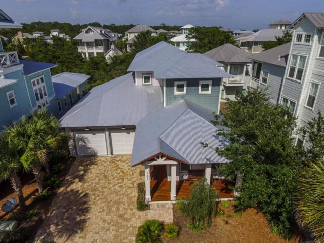 132 W Seacrest Beach Boulevard, Inlet Beach, FL 32461 (MLS #801153) :: Homes on 30a, LLC