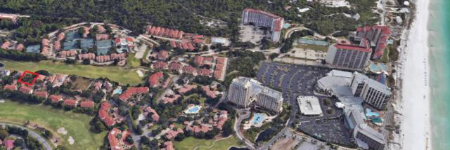 5312 Tivoli Drive, Sandestin, FL 32550 (MLS #801155) :: Coastal Luxury